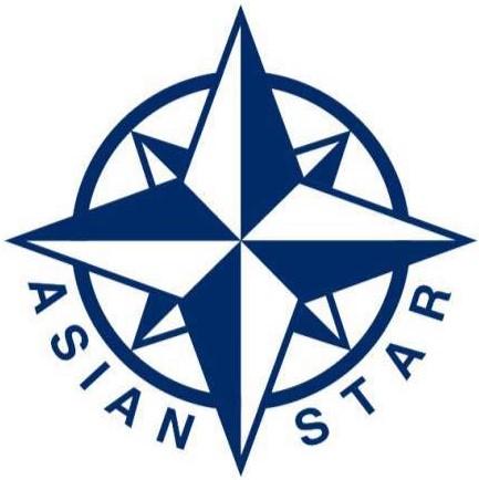 Asian Star Anchor Chain